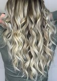 Royalty Hairextensions Wavy/Lichte slag Weavings/Wefts/Matjes _