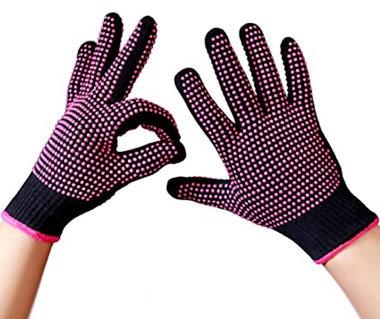 Hitte Beschermende Handschoen.