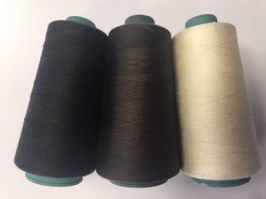 Weave/weft garen groot